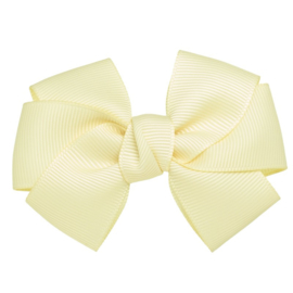 Siena Haarclip Ribbon 7114 Cream/Beige (303)