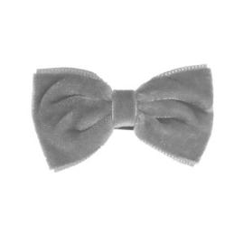Siena Klik-klak Haarclip Velvet 6342 Grijs (230)