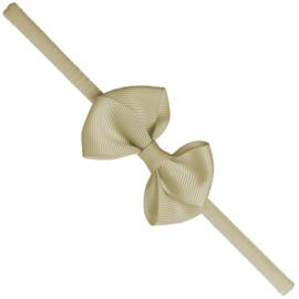 Siena Haarband Smal Ribbon Strik 7151 Cuerda (331)