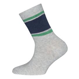 Ewers 3-Pack Socks 201167 Grijs/Groen/Blauw (0002)