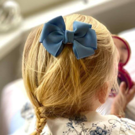 Siena Haarclip Ribbon 7114 Blush (446)