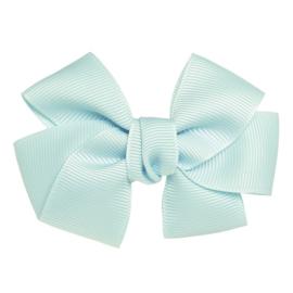 Siena Haarclip Ribbon 7114 Licht Blauw (410)
