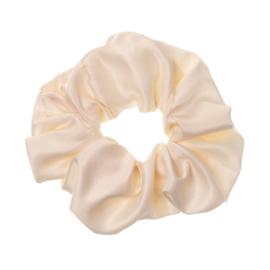 Siena Scrunchie Satijn 0597 Cava/Cream (303)