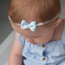 Rian Haarband R1150-410 Lichtblauw