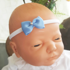 Rian Haarband R1150-446 Blauw