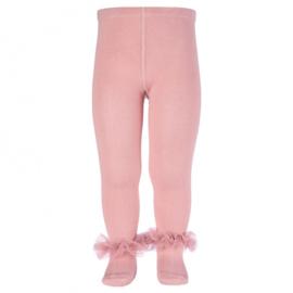 Cóndor Maillot Tule 2494/1 Pale Pink (526)