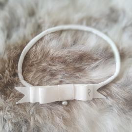 Rian Haarband R1140/1 Ivoor