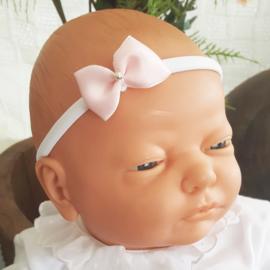 Rian Haarband R1150-500 Roze