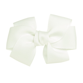 Siena Haarclip Ribbon 7114 Wit (200)