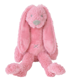 Tiny Deep Pink Rabbit Richie