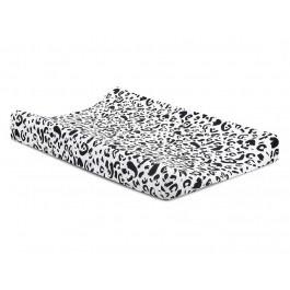 Jollein aankleedkussenhoes Leopard