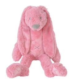 Deep Pink Rabbit Richie