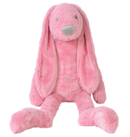 Big Deep Pink Rabbit Richie