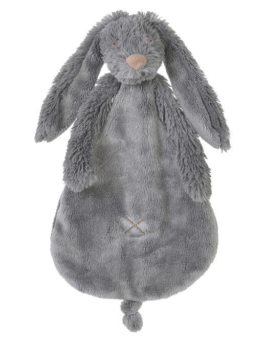 Deep Grey Rabbit Richie Tuttle