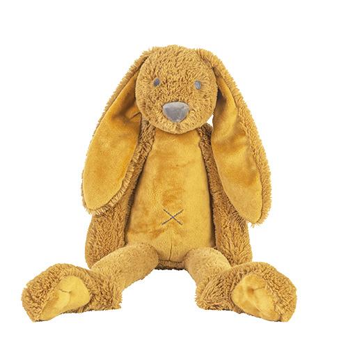 Big Ochre Rabbit Richie