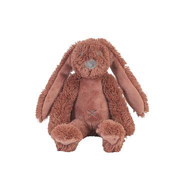Tiny Rusty Rabbit Richie