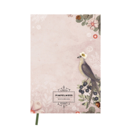 Note book - collectie 2020