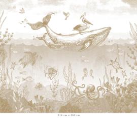 Walviswereld | mosterd