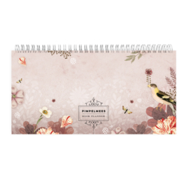 Desk planner - collectie 2020
