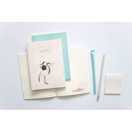 Set note books - collectie 2019