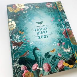Family diary 2021