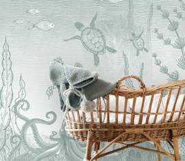 Walviswereld | zeegroen