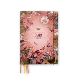 Undated diary - collectie 2021