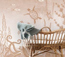Walviswereld | terracotta
