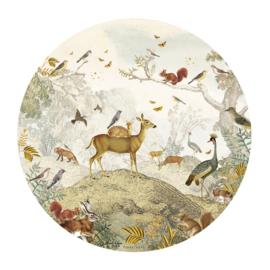 Heathland Deer