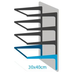 Extra schapframes 30 x 40cm