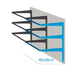Vervolg module 40 x 30cm