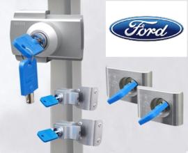 Ford Transit Full-set 5 sloten