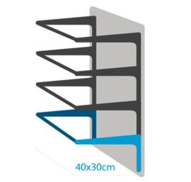 Extra schapframes 40 x 30cm