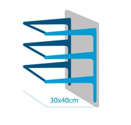 Basis module 30 x 40cm