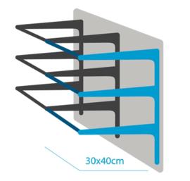 Vervolg module 30 x 40cm
