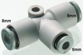 SMC KQ2T08-06 (KQC10)