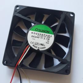 Sunon ventilator KD2408PHB2
