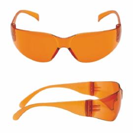 Peltor veiligheidsbril Oranje lens hardcoated