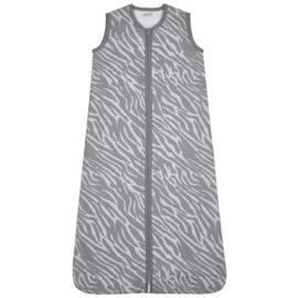 Zomerslaapzak Zebra Grey
