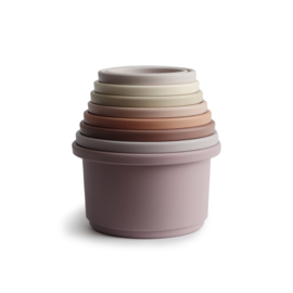Stacking Cups Pastel