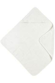 Basic Badcape Badstof Off-white
