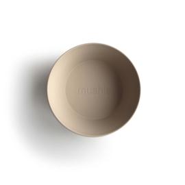 Bowl Round - Vanilla