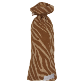 Zebra Camel Kruikenzak