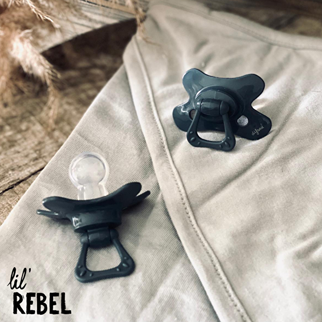 Lil' Rebel