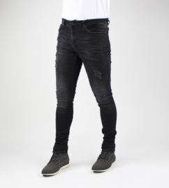 Gabbiano Jeans Ultimo black used