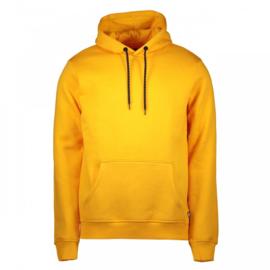 Cars hoodie ocre