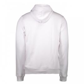 Cars hoodie off white