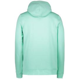 Cars hoodie mint