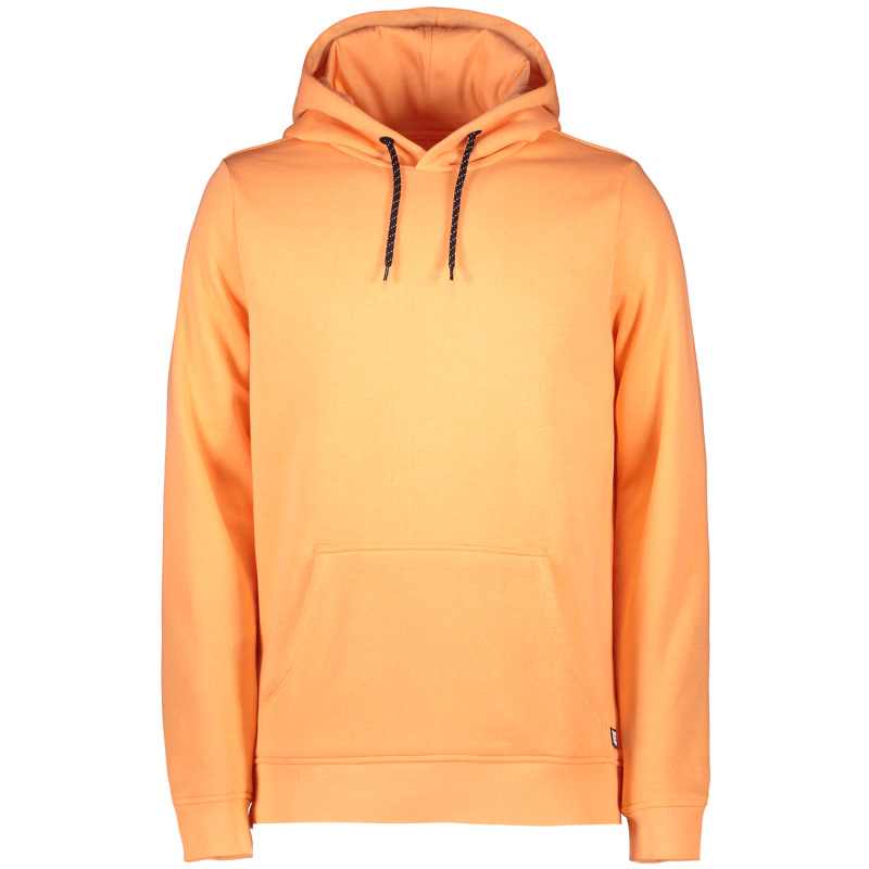 Cars hoodie peach