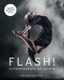 Flash! Flitsfotografie op locatie, 2e editie
